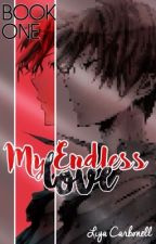 My Endless Love {AlecXFunneh//Falec} [Season One] by _HopeChaser_