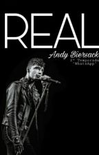 REAL | Andy Biersack | Cancelado by Victoria__Lindberg