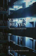 we're in heaven || yoonmin || oneshot by _domoo_