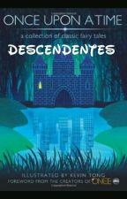 Descendentes-ouat by Ouat_z