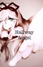 Hallway Angel by DanandCrani