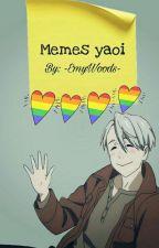 Memes Yaoi. [Editando] by -EmyWoods-
