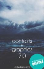 Contests for Graphics 2.0 by chris_745