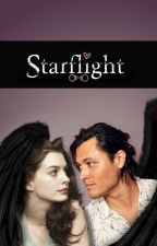 Starflight (Completed) [Book two in trilogy] by annat173