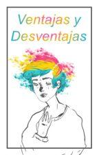Ventajas y Desventajas de ser Pansexual by r-rainbxw