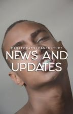 News and Updates by africanculture