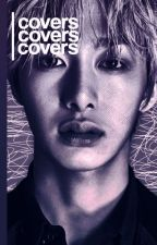 2  !  3  ! ⠀⠀ ⠀⠀  ⠀COVERS by coreanogay
