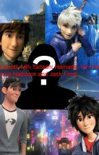 One Shots with Tadashi, Hiro, Hiccup and Jack by Fandomlover567