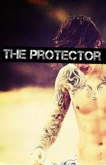 The Protector (Punk Harry Styles)
