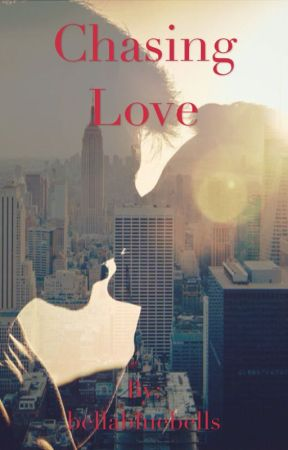 Chasing love by TeacupPickle