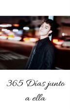 365 Días junto a ella.  Joel Pimentel  by Katherinvgo