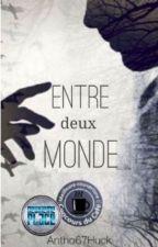 Entre Deux Mondes by Anthony_HUCK