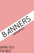 Banners by MPgraphics
