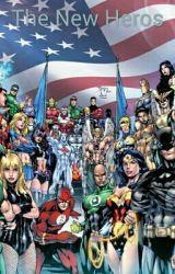 The New Heros by bamaboytyre
