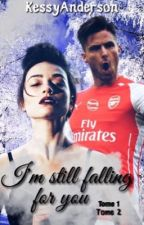 I'm still falling for you | giroud by ftgdestiny