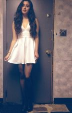 Babygirl -  Camren - One Shot - Hot - by KenzieMendoza