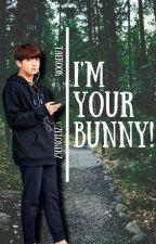 ❝I'M YOUR BUNNY❞ taekook + yoonmin by 7Jelonek7