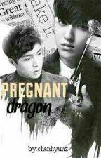 »PREGNANT DRAGON«KRAY© by chanhyunz