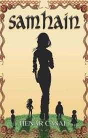 SAMHAIN (English Version) by HenarCasal