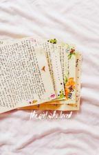 THE GIRL WHO LOVED⇉BEHZINGA by KatnissBajanCanadian