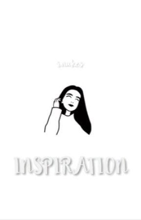 inspiration; muke by muketant
