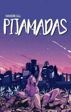 Pijamadas×(Lesbico)×  by AnnieAlvarez666