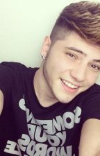 Love at first look (Brandon Pulido) by PetraSmile