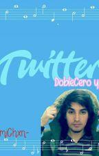 ||Twitter. || DobleCero Y Tu. by -Txhyungs