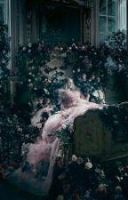 HP Fanfic Hoàng tử và người con gái trong lâu đài Ven Hồ (Drop) by Runespoor