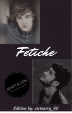 Fetiche [Ziam Palik Adapt.] by zistearry_60