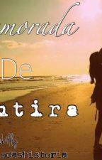 Namorada de mentira by SabrinaAmabilly