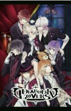 Diabolik Lovers by Annatasy