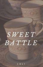 sweet battle | ji.kook by yowngs