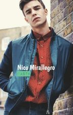 Nico Mirallegro Facts by Fxster