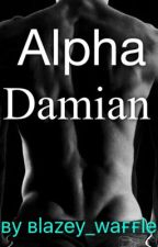 Alpha Damian (boyxboy) by blazey_waffle