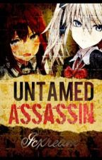 -Discontinued-Untamed Assassin  HxH Fanfic Killua x Reader by icxream