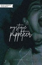 Mystique Puppeteer    ✓ by graciangwttpd