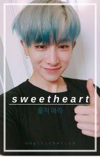 sweetheart | wonho by omgitscherise
