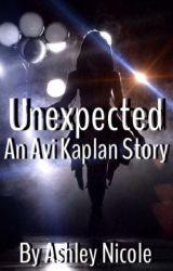 Unexpected (Avi Kaplan) by Yoonseokisreal98