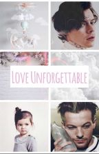 love Unforgettable  ( Mpreg ) by ailis2