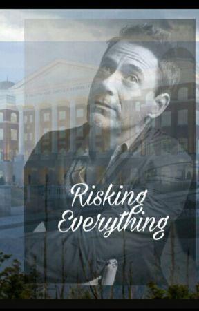Risking Everything (Robert Downey Jr fanfic)  by BVBandMCRisDead
