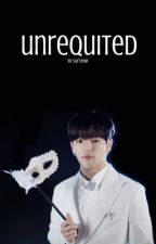 Unrequited ✩ Yoonmin by JinAndTaenic