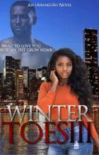Winter Toes III: Defending the Heart by theurbanguru