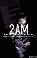 2 a.m. | MYG by Taemeaway