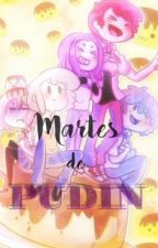 Canciones FNaFHS by Misty-Rin