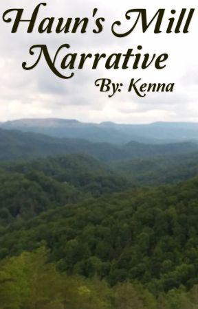 Haun's Mill Narrative by KennaSwag88