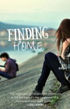Finding Home by la-pineapple