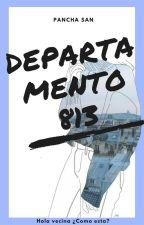Departamento 813 [Rin x Len] [Miku x IA] #VocaloidStoryAwards by Pancha_san