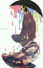 Raindrops; IchiJyushi by BrynhildrxCoco