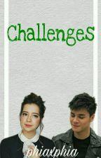 Challenges [Suenie] O N G O I N G  by xxpiia
